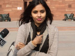 Devyani Khobragade Stripped Of Her Duties Put On Compulsory Wait