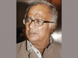 Tmc Mp Sougata Roy Praises Pro Left Teachers Kicks Storm