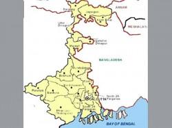 Bengal Bjp To Prepare A List Of Bangladeshi Infiltrators