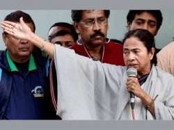 If Someone Goes To Jail For Crime Then There Is Nothing To Lament Mamata Banerjee
