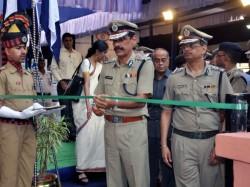 Saradha What Role Did The Kolkata Top Cop Play