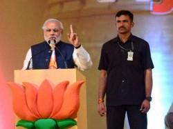 Narendra Modi Visits Varanasi Nominates More People For Swachh Bharat