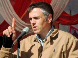Omar Says No Deal With Bjp Which Begins Talks With His Arch Rival Pdp