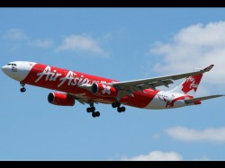 Air Asia Plane Missing With 162 Passengers On Board