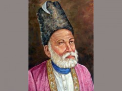 Legendary Poet Mirza Ghalib Not Remebered In Agra Even On His Birthday