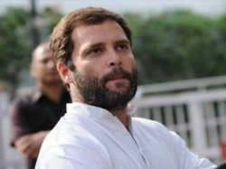Rahul Gandhi Absent As Congress Marks 130th Foundation Day