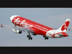 Air Asia Plane Might Have Crashed In The Sea Fears Indonesia