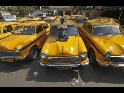 Kolkata To Face Taxi Strike Again On January 28 And