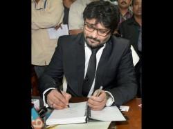Babul Supriyo Takes Initiative To Take Forward East West Metro Project