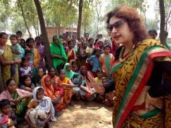 Cbi May Summon Shatabdi Roy In Saradha Case Tell Sources