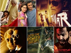 Bollywood Films To Watch Out For