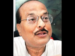 Minister Sadhan Pandey Becomes Aggressive Again Defying Party Diktat