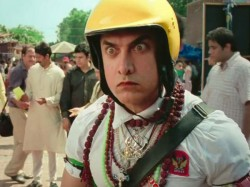Aamir Khan Pk Box Office Collection Report 300 Crores