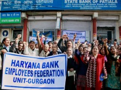 Bank Strike For January 7 Withdrawn At Last Moment