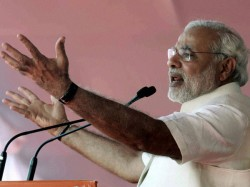 Bjp Wants To Bring Narendra Modi To Bengal For Bongaon Loksabha By Election