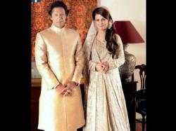 Imran Khan Ties Knot With Tv Anchor Reham Khan