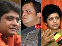 After Debesh Chatterjee Bratya Basu And Arpita Ghosh Quits Natya Swajan