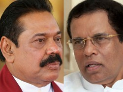 Raja Loses Kingdom Maithripala Sirisena To Be The New President Of Sri Lanka