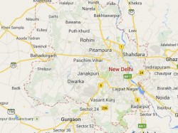 Fir Against Aap Wazirpur Nominee For Assaulting Party Activist