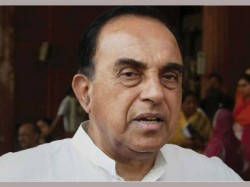 Netaji Was Murdered By Stalin Claims Subramanian Swamy