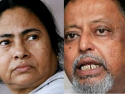 Mukul Roy Admits Secret Meeting At Delo With Sudipta Sen