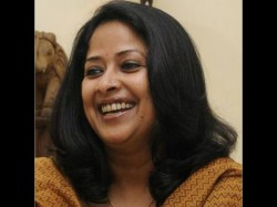 Presidents Daughter Sharmistha Mukherjee Gets Cong Ticket From Greater Kailash