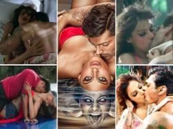 Bipasha Basu Love Making Easier Than Kissing Scene Alone