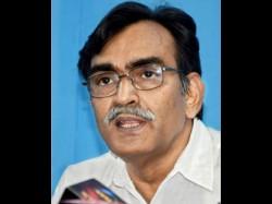 Surjya Kanta Mishra Alleges Corruption In High Profile Wbcs Exam
