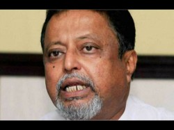 Is Mukul Roy Cozying Up To Bjp