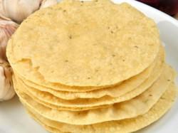Indian Kitchen Goes Global Keema Papad Now English Word