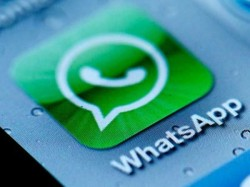 Whatsapp Now Available Via Your Desktop Browser