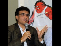 Dada May Join Bjp Speculation Begins Sourav Ganfuly Rubbishes The Rumor