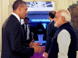 President Obama To Join Pm Modi In Mann Ki Baat Radio Address