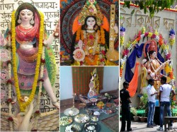 Now A Days Students Loosing Their Copyright In Saraswati Puja She Is Now Sarvajanik
