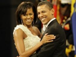 For Michelle Obama From Pm Modi S Constituency Over 100 Banarasi Saris