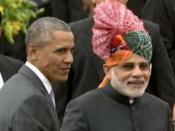 Barack Obama To Witness The 66th Republic Day Parade As Chief Guest
