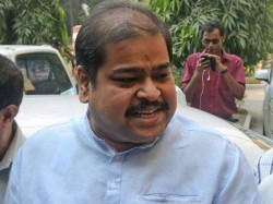 Trinamool Mp Srinjoy Bose Granted Bail In Saradha Scam