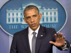 Obama Invokes Indias Example To Condemn Religious Intolerance
