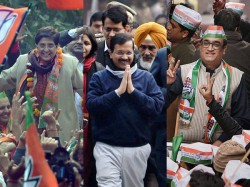Facts You Should Know About The Delhi Election