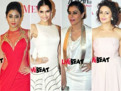 Sonam Surveen Bollywood Hot Divas Femina Beauty Awards