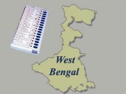 Bongaon Krishnaganj Tmc Takes Lead Bjp Fights Hard