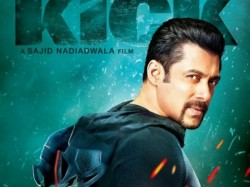 Salman Khan Likely To Turn Writer For Kick Sequel