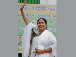 Bengal Poll Mamata All In One Opposition Parties Fail To Derail Tmc