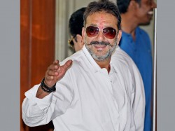 Munnabhai To Spend Four Extra Days In Jail