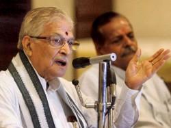 Yoga Will Bring Down Rapes Claims Bjp Veteran Murli Manohar Joshi