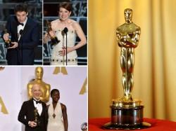 Oscar 2015 Complete List Of Winners