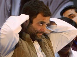 Rahul Gandhi To Be Made Congress President In April Sources