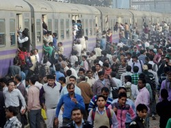 Rail Budget 2015 Reaction Of Commom People Through Twitter