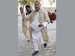 Mukul Roy Removed As Tmc Leader In Rajya Sabha Derek O Brien To Take Up Job