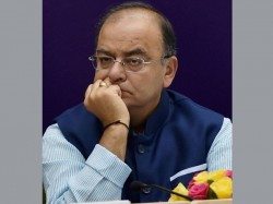 Challenges Listed By Finance Minister Arun Jaitley In His Budget Speech